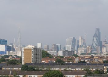 Thumbnail 2 bed flat for sale in Meath Crescent, London
