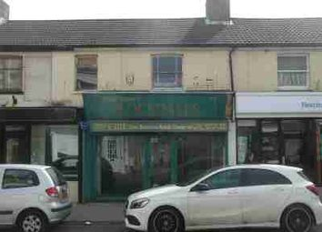 Thumbnail Retail premises for sale in London Road South, Lowestoft