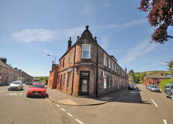 Thumbnail 2 bed flat for sale in Main Street, Alexandria, West Dunbartonshire