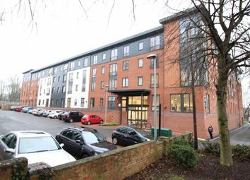 Thumbnail 2 bedroom flat for sale in Bath Street, Derby