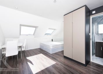 Thumbnail 1 bed duplex to rent in Nora Gardens, London