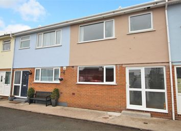 Kingsway Drive, Whiterock, Paignton TQ4. 3 bed terraced house for sale