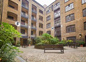 Thumbnail 4 bedroom flat for sale in Telfords Yard, Wapping, London