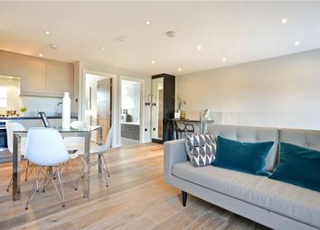 Thumbnail 2 bed flat for sale in Lordship Lane, East Dulwich, London