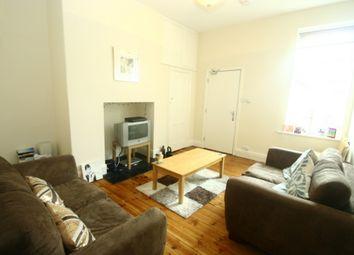 Thumbnail 3 bedroom flat to rent in Simonside Terrace, Heaton, Newcastle Upon Tyne