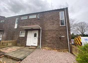 3 bed end terrace house to rent in Brookfurlong, Ravensthorpe PE3