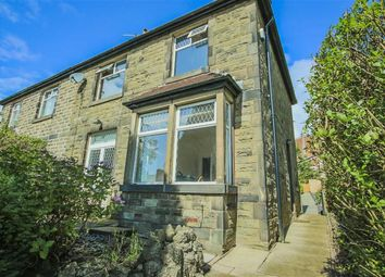 Thumbnail 3 bed semi-detached house for sale in Haslingden Road, Rossendale, Lancashire
