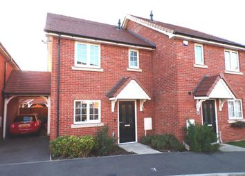 Thumbnail 3 bed semi-detached house for sale in Tamworth Drive, Wickford