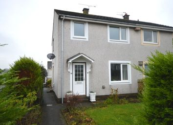Thumbnail 3 bed semi-detached house to rent in Kelsick Park, Seaton, Workington