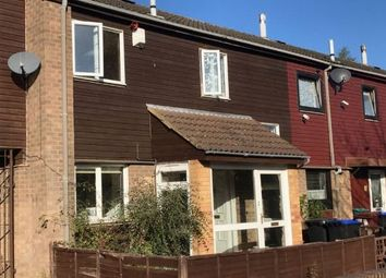 Thumbnail 3 bed semi-detached house for sale in Sidebrook Court, Thorplands, Northampton