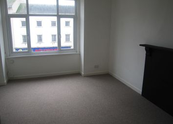 Thumbnail 2 bed flat to rent in Shaws, Flat 2, Castle Square, Haverfordwest.
