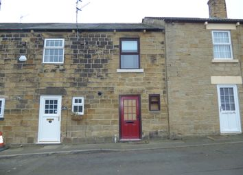 Thumbnail 2 bed terraced house to rent in Harold Croft, Rotherham