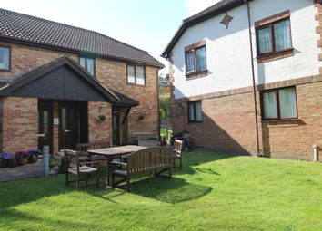 Thumbnail 1 bed property for sale in Chasewater Court, Aldershot