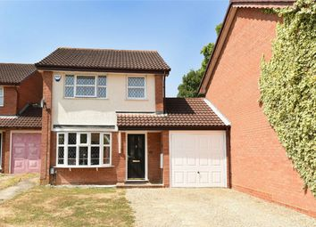 Thumbnail 3 bed detached house for sale in Westminster Gardens, Kempston, Bedford