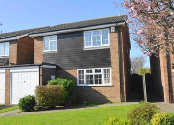 Thumbnail 4 bedroom detached house for sale in Teigngrace, Shoeburyness, Essex