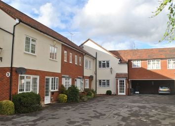 Thumbnail 1 bedroom flat to rent in Granary Court, Bell Street, Sawbridgeworth