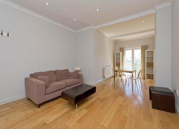 Thumbnail 2 bed flat to rent in Pembridge Villas, Notting Hill, London, UK