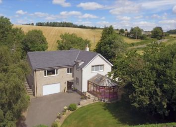 Thumbnail 4 bed detached house for sale in Lamorna, Pitcairngreen, Perthshire