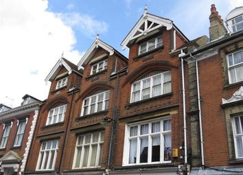 1 bed flat to rent in High Street, Lowestoft NR32