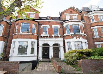 Thumbnail 2 bedroom flat to rent in Callcott Road, London