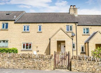 Thumbnail 3 bedroom terraced house for sale in Church View, Aston Magna, Moreton In Marsh, .