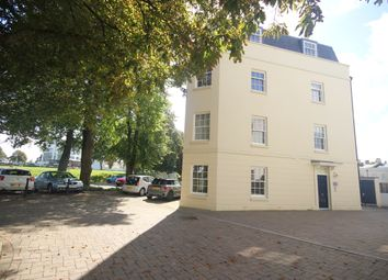Thumbnail 2 bed flat to rent in Mizzen Road, Village By The Sea, Plymouth