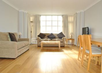 Thumbnail 2 bedroom flat to rent in 20 Abbey Road, St Johns Wood, London