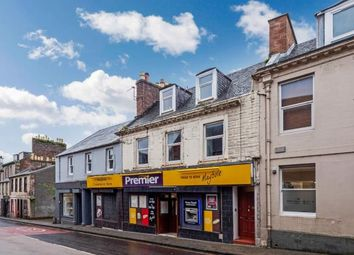 3 bed flat for sale in High Street, Maybole, South Ayrshire, Scotland KA19