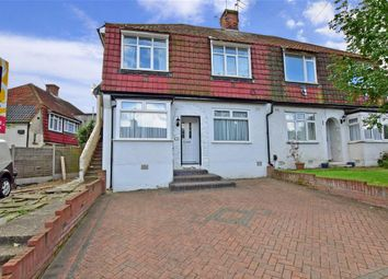 Thumbnail 2 bedroom flat for sale in Martens Avenue, Bexleyheath, Kent