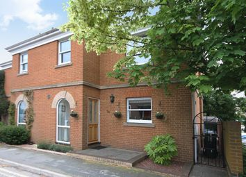 Thumbnail 3 bed property for sale in The Hythe, Staines