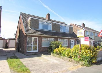 Thumbnail 3 bed property for sale in Mounsey Road, Preston