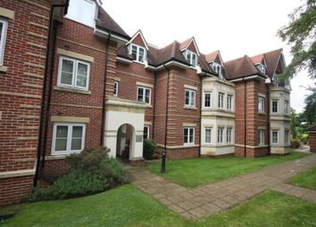 Thumbnail 2 bed flat to rent in The Cloisters, London Road, Burpham