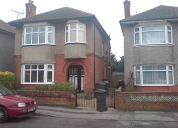 Thumbnail 1 bed maisonette to rent in Draycott Road, Bournemouth