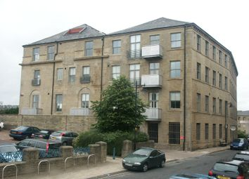 Thumbnail 1 bedroom flat for sale in Treadwells Mills, Little Germany Upper Park Gate, Bradford, West Yorkshire