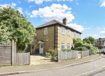Thumbnail 3 bed property to rent in Longstaff Road, London