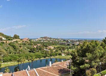 Thumbnail 1 bed apartment for sale in La Quinta Golf, Marbella West (Benahavis), Costa Del Sol