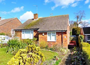 Thumbnail 2 bed bungalow for sale in Stewards Rise, Arundel, West Sussex