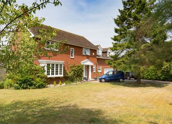 Thumbnail 5 bed detached house for sale in St Marys Close, Wavendon, Milton Keynes, Buckinghamshire