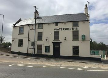 Thumbnail Pub/bar for sale in Waterside Inn, 3 Mansfield Road, Derby