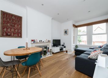 Thumbnail 2 bed flat for sale in Woolstone Road, Forest Hill