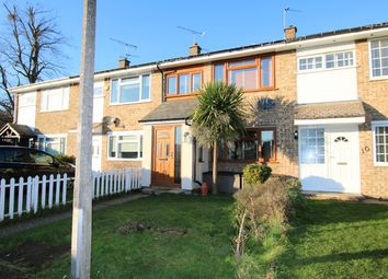 Thumbnail 3 bed terraced house for sale in Makemores, Rayne, Braintree