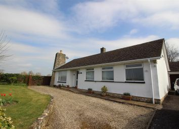 Thumbnail 3 bedroom bungalow for sale in Shiptons Lane, Great Somerford, Chippenham