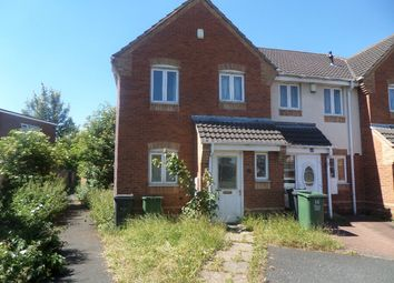 3 bed town house for sale in Clay Lane, Oldbury B69
