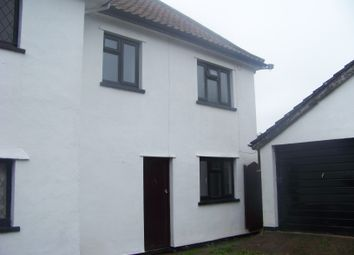 Thumbnail 2 bed semi-detached house to rent in The Annex, White Chimneys, Redhill