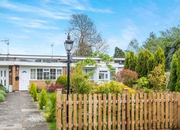 Thumbnail 2 bed bungalow for sale in Granville Crescent, Wigston