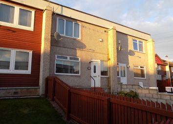 Thumbnail 2 Bed Terraced House To Rent In Whitfield Rise Whitfield Dundee