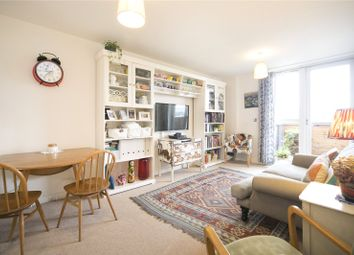 Thumbnail 1 bedroom flat for sale in Wenlock Street, Islington