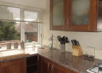 Thumbnail 2 bedroom flat for sale in North Road, Droylsden, Manchester