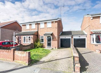 Thumbnail 2 bed semi-detached house to rent in Colebrook Lane, Loughton