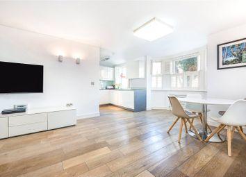 Lancaster Grove, Belsize Park, London NW3. 3 bed flat for sale